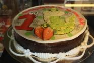 Mẫu bánh: 061