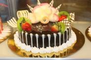 Mẫu bánh: 091