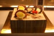 Mẫu bánh: 143